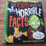 The Bumper Book of Horrible Facts