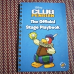 Disney Club Penguin: The Official Stage Playbook