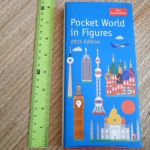 Pocket World in Figures 2015 Edition (The Economist)
