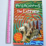 Animorphs 25: The Extreme