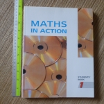 Maths in Action (Students' Book 1)