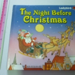 The Night Before Christmas (Ladybird)