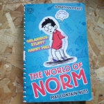 The World of Norm 1: May Contain Nuts