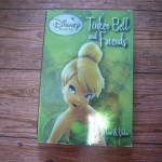 Tinker Bell and Friends Book 2: Rani & Vidia