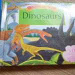 DINOSAURS (Sounds of the Wild) 3-D Scenes