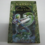 The Chronicles of Narnia 6: The Silver Chair (Narnia)