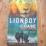 Lion Boy: The Chase (Paperback)