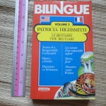 BILINGUE Volume 2 (Le Bestiaire/ The bestiary)
