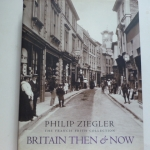 Britain THEN & NOW (The Francis Frith Collection)