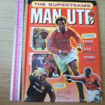 MAN UTD (The Superteams) Season 1998/99 Season