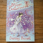 Magic Ballerina 5: Delphie and the Fairy Godmother