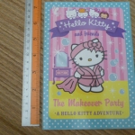 Hello Kitty and Friends 11: The Makeover Party