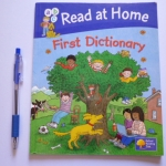 Read at Home: First Dictionary