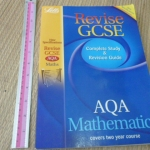 AQA MATHEMATICS Revise GCSE (Covers Two Year Course)