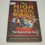 High School Musical the Book f the Film