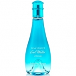 น้ำหอม Davidoff Cool Water Into the Ocean EDT for Women (Limited Edition 2013) 100ml.