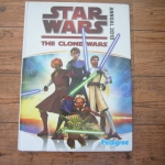 Star Wars The Clone Wars Annual 2010