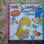 The Simpsons: Beyond Forever! (A Complete Guide to Our Favourite Family...Still Continued) All New Seasons 11 & 12