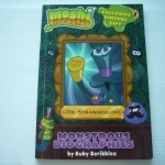 Moshi Monsters: Monstrous Biographies