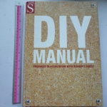DIY Manual (Produced in Association With Reader's Digest)