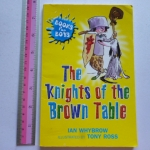 The Knights of the Brown Table