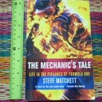 The Mechanic's Tale (Life in the Pit-lanes of Formula One - Non-Fiction)
