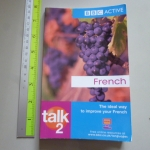 FRENCH Talk 2 (BBC Active)