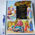 Fairy Tale Jigsaw (Sleeping Beauty/ Puss in Boots/ Red Riding Hood)