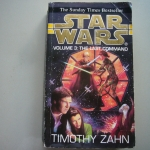 Star Wars Volume 3: The Last Command