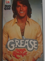i.s. song hits ฉบับ หน้าปก Andy Gibb / เล็ก วงศ์สว่าง