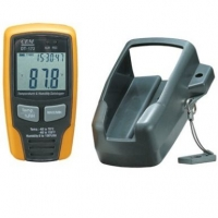 Temperature and Humidity Datalogger