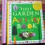 First Garden Activity Book (With FREE Seed Collecting Envelopes and Stickers) thumbnail 1