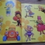 Fifi's Blooming Big DVD Storybook (FIFI and the Flowertots) thumbnail 3