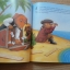 Captain Wag and the Big Blue Whale (Paperback) thumbnail 5