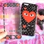 เคส 3 in 1 Comme (ดำ) iPhone 7 Plus thumbnail 1