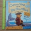 Captain Wag and the Big Blue Whale (Paperback) thumbnail 1