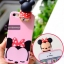 Minnie cartoon back cover iPhone 5/5S/SE thumbnail 1