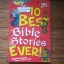 10 Best Bible Stories Ever! thumbnail 1