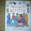 What I Believe (A Young person's Guide to The Religions of the World) thumbnail 1