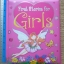 First Stories For GIRLS (ปกนวม) thumbnail 1