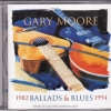 Gary Moore - Ballads & Blues 1982-1994