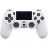 New PS4 Controller : Dual Shock 4 Glacier White