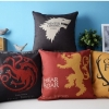 Preorder หมอนอิง Game of Thrones