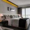 Klapsons The River Residences BangkokStudio (35 sqm.) at THB 60,000 net per month **1 year contract at THB 50,000 net per month** **Ready to move in**