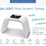 Photodynamic Therapy(PDT) a skin treatment