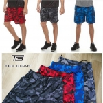 TEK GEAR Camo Warrior Short ( New Stock 17-06-60)