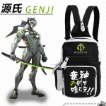 Preorder กระเป๋า Messenger Overwatch Genji