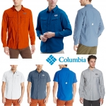 Columbia Men's Cascades Explorer Shirt ( Short & Long Sleeve )