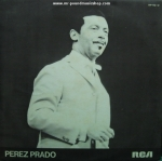 Perez Prado - Perez Prado And His Orchestra / Best II