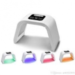 LED Light Therapy PDT Machine 4 Colors